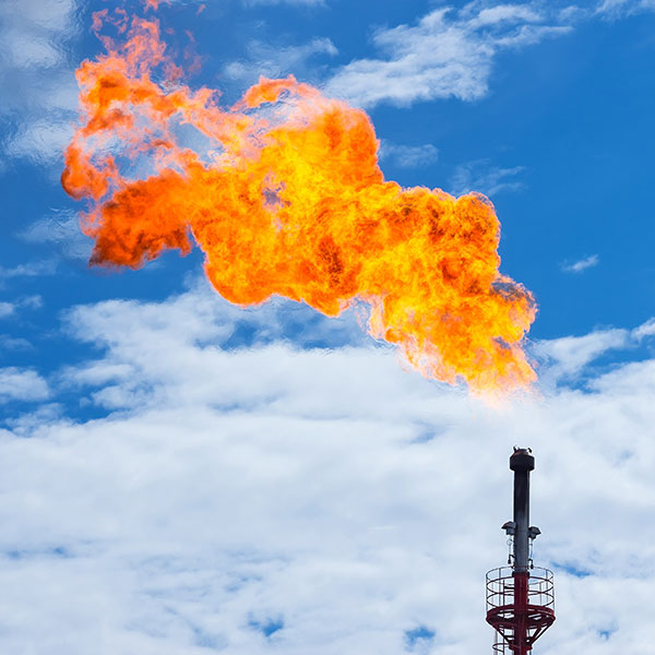 EPA Withdraws ICR for Oil and Gas Operators