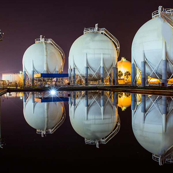 U.S. Now an Exporter of Natural Gas