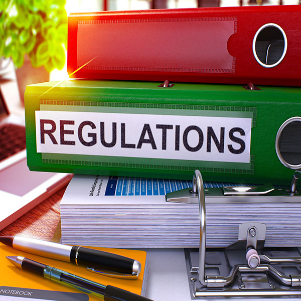 Fall 2016 Regulatory Agenda Released