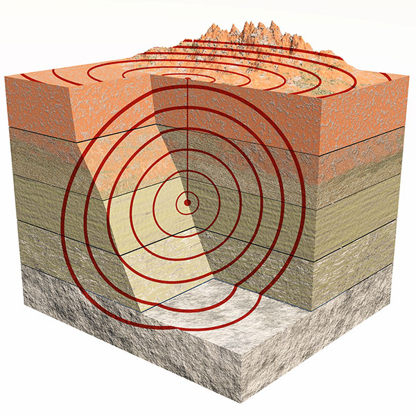 Class Action Alleges Damages from Induced Seismicity