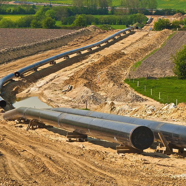 Ohio EPA Reportedly Fines, FERC Limits Construction of Rover Pipeline